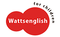 WATTSENGLISH LOGO